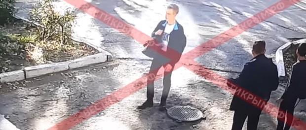 Тело Владислава Рослякова все ещё лежит в морге