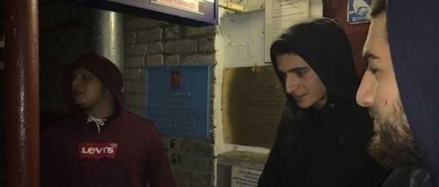 Племянника убитого дочерьми Хачатуряна обвинили в вымогательстве