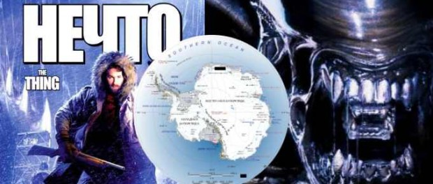 В Антарктиде умерло еще два человека: что там происходит?
