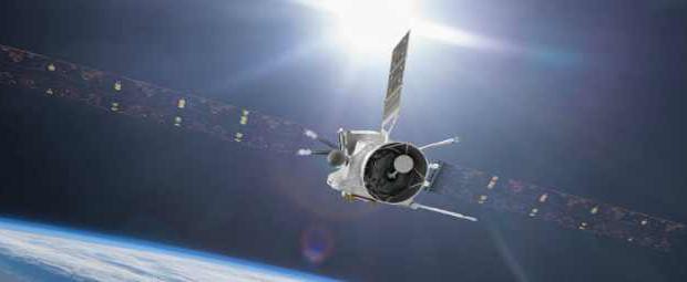 Аппарат BepiColombo полетит к Меркурию на ионных двигателях