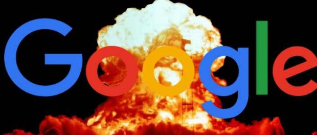 Google уже готовится к Третьей Мировой Войне
