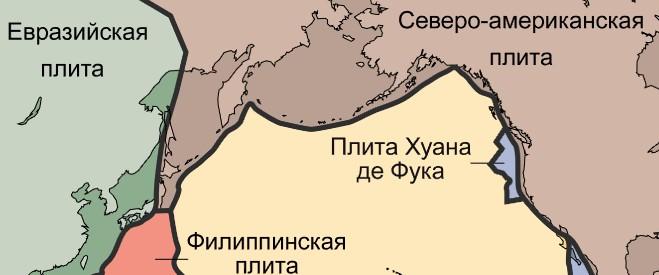 Евразийская плита