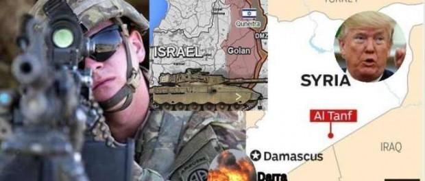 Израиль в шоке от того, США выводит войска из Сирии