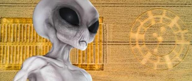 Инопланетяне указали день когда Земле наступит Конец Света