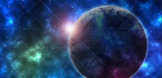 Планета похожая на Нибиру обнаружена на краю солнечной системы