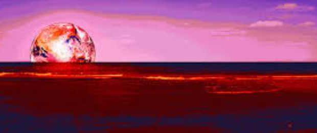 Нибиру уничтожит планету 1 января
