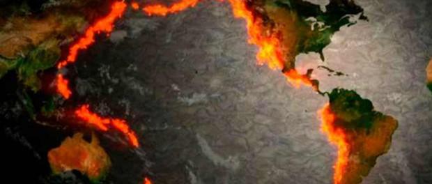 Нибиру атаковала Камчатку