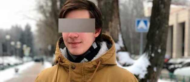 Никита сбросился в Москве многоэтажки