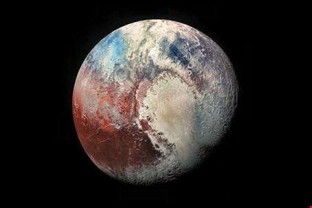 Плутонии фото