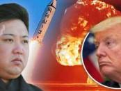 США Северная Корея