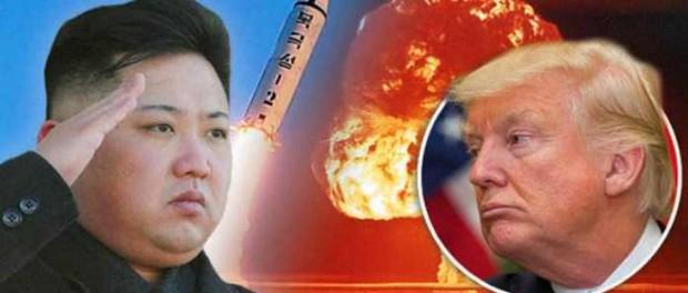 США выдвигают Северной Корее последний ультиматум