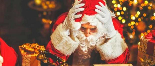 Теперь по мнению американцев Санта-Клаус должен быть гендерно-нейтральным