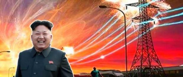 WW3: Северная Корея объявила США ультиматум