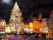 Стрельба в Страсбурге фото видео