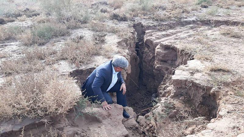 Тегеран уходит под землю