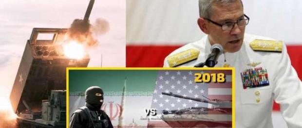 США начинают в Сирии Третью Мировую Войну
