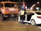 авариня ДТП на Визе один человек погиб Opel