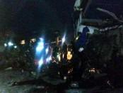 авария в Югре 6 человек погибло фото видео