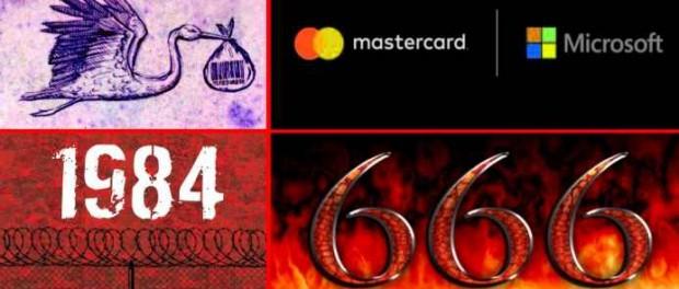 Глобалисты придумали новый идентификатор личности от Microsoft и Mastercard