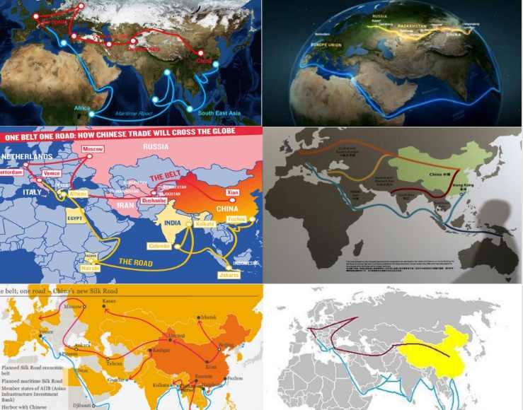 глобальных планов
