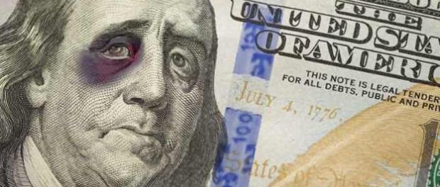 Крах доллара после Нового года: что будет с рублем