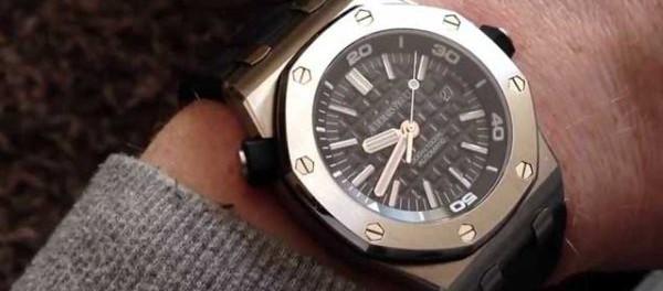 Как вписать часы в интерьер?
