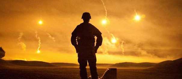 Третья мировая война начнется из-за блокады Калининграда
