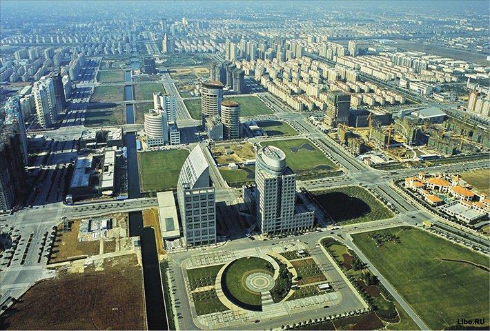квартиры в Китае под ключ в которых никто не живет