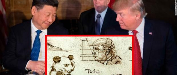 Китай договорился с Трампом и кидает Россию