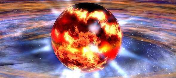 Конец Света 16 декабря подвержено видео
