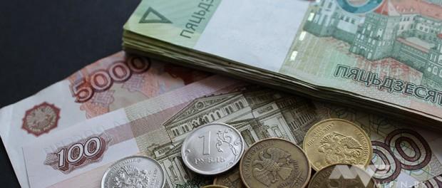 Обвал рубля возможно спасёт экономику