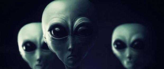 Пришельцы хотят войны на Земле