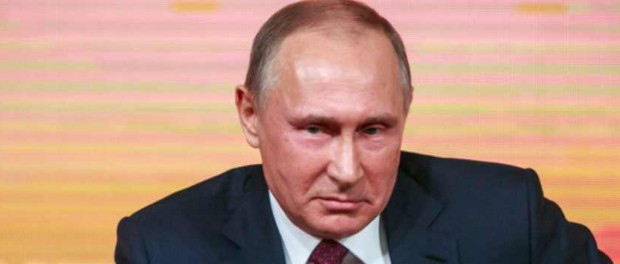Путин советует больше не копить деньги