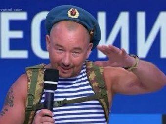 Интернет возмущен с пьяным ведущим «Первого канала»