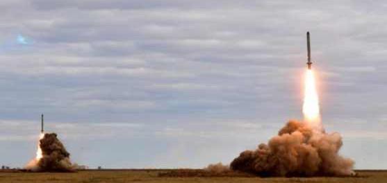 Договор ДРСМД: США выдвинули ракетный ультиматум России