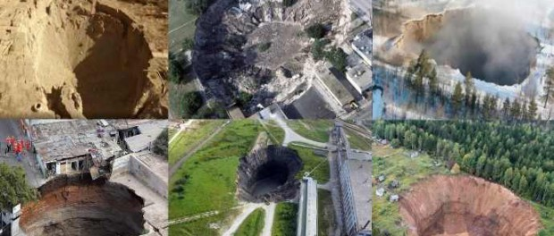 Иран уходит под Землю, а вместе с ним весь остальной мир