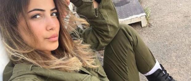 Убит командир израильского спецназа