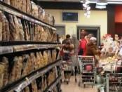 цены на продукты поднимутся