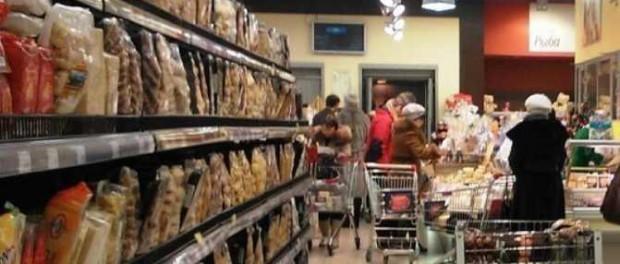 Магазины сами будут решать когда поднимут цены на продукты