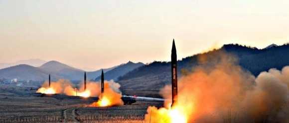 Где можно укрыться от ядерной Третьей Мировой Войны