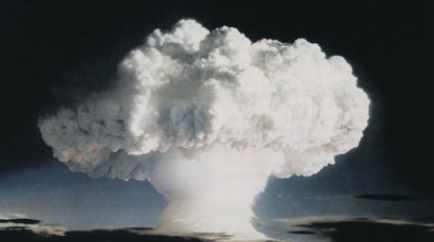 Ядерная зима наступит из-за ошибки человечества
