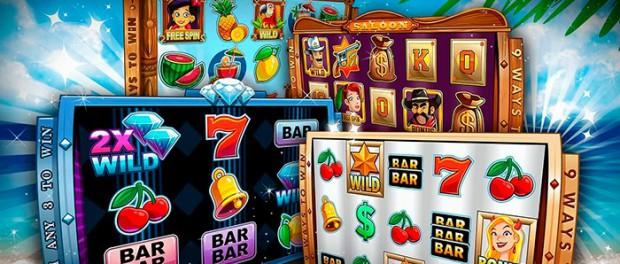 Поиск в Интернете любимых игровых автоматов 777