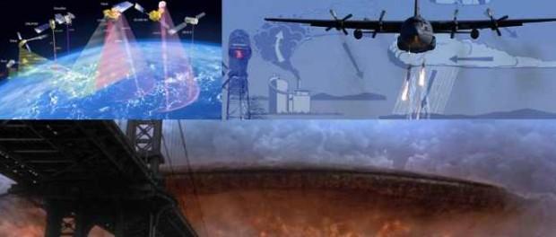 Ученые и военные гадают 80-вом объекте на радаре