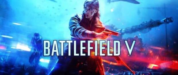 Игра Battlefield V стала полностью бесплатной
