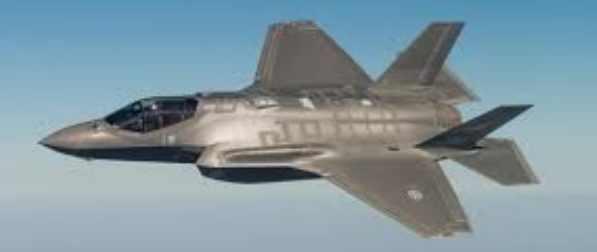 Япония больше всех закупит истребитель F-35
