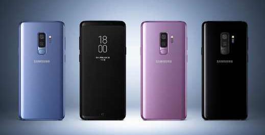Новый Samsung Galaxy S10 выглядит отвратительно
