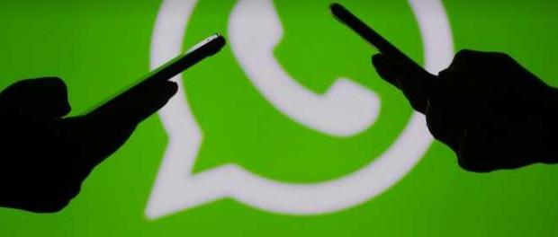 WhatsApp начал напрягать миллионы россиян