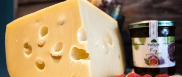 Просто уничтожили 20 тонн сыра из-за санкции