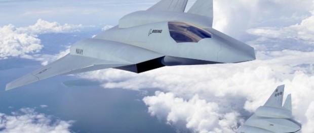 Американцы надеются разбомбить F-X Россию