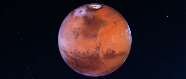 Высадка на Марс людей может не состоятся